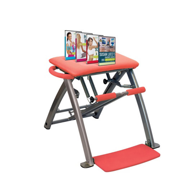 New Used Pilates Chair For Sale: New Products Fashionable Black Pilates Pro Chair